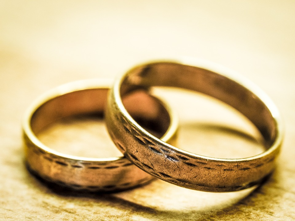 making your own wedding rings cheshire