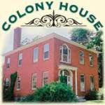 Colony House Bed & Breakfast