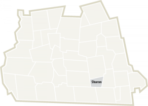 Sharon, NH