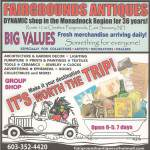 Fairgrounds Antiques