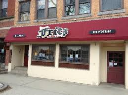 Fritz, the Place to Eat