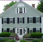 Hannah Davis House