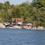 Highland Lake Marina