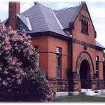 Ingalls Memorial Library