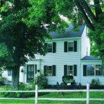 The Inn at East Hill Farm