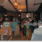 J.P Restaurant and Tavern