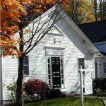 Olivia Rodham Memorial Library