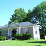 Stephenson Memorial Library