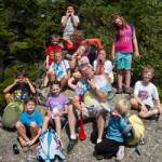 Summer Camp at The Well School