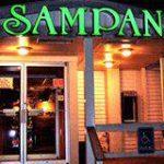 The Sampan Chinese Restaurant