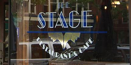 The Stage Restaurant