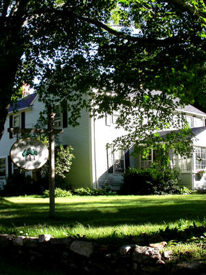 Three Maples Bed and Breakfast