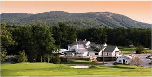 Crotched Mountain Golf Club