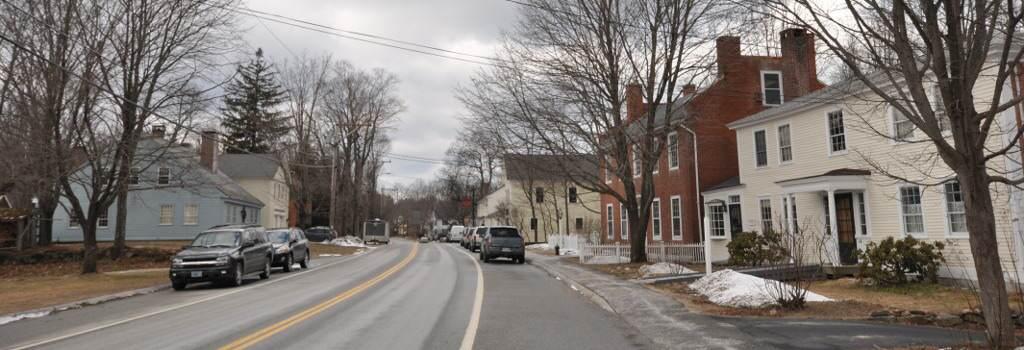 FrancestownNH_MainStreet