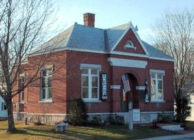 G.E.P. Dodge Library