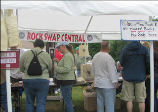 Gilsum Rock Swap
