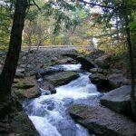Gleason Falls Bridge