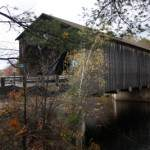 Greenfield - Hancock Covered Bridge
