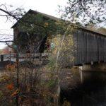 Greenfield - Hancock Covered Bridge