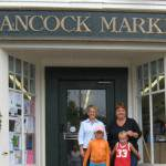 Hancock Market