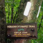 Monadnock-Sunapee Greenway Trail