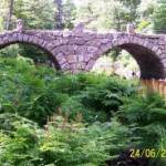 Old Carr Bridge