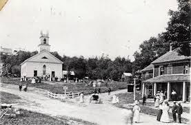 Stoddard Historical Society