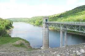 roxbury dam