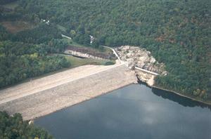 surry dam