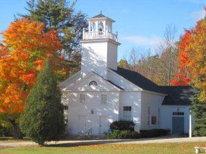 Deering Community Church