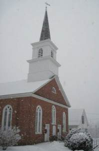 Greenville Community Christian Church