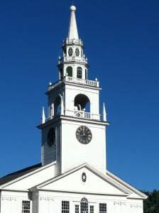 Hancock-First Congregational Church
