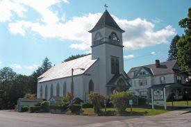 Hillsboro-St. Mary Parish
