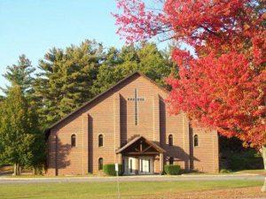 Jaffrey Bible Church