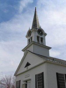 Jaffrey Presbyterian Church