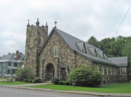 St. Patrick's Catholic Church