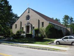 St. Margaret Mary Church