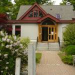 Milford-Unitarian Universalist Church
