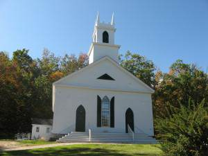 Stoddard Congregational Church