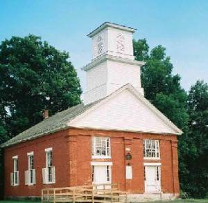 Westmoreland United Church