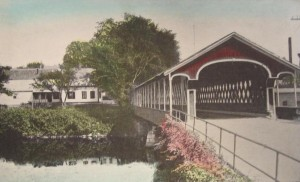 West Swanzey Covered Bridge