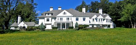 Historic legacy of new england homes in dublin n h for New england homes com