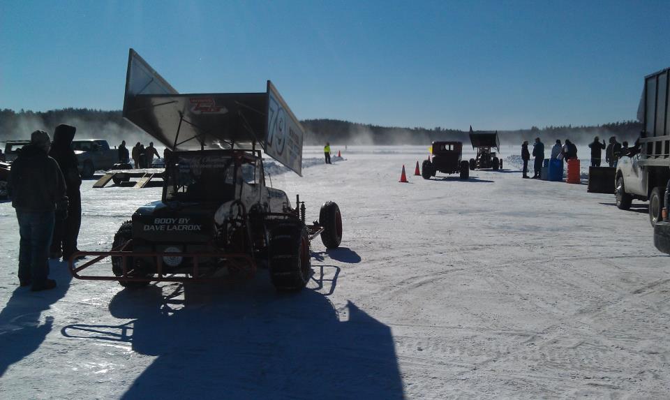 Jaffrey Ice Racing Association