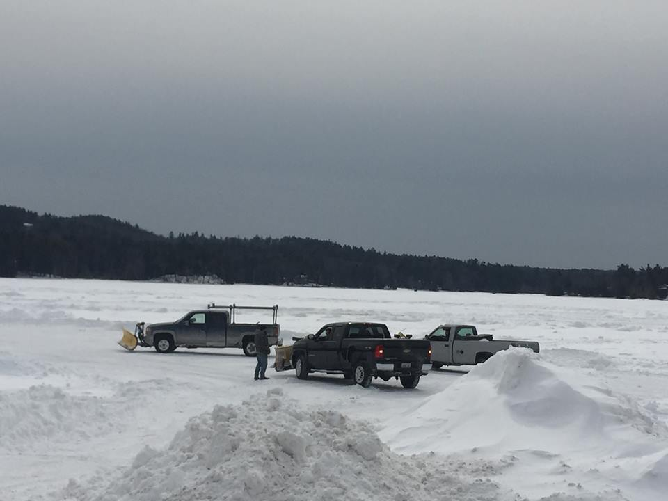 Jaffrey Ice Racing Association: A Winter Tradition | Discover Monadnock