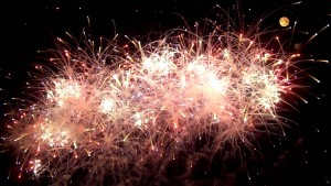 Jaffrey Fireworks