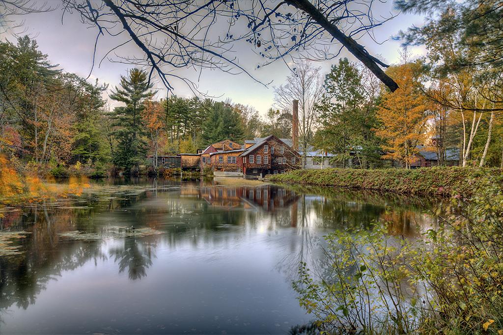 Wilton, NH