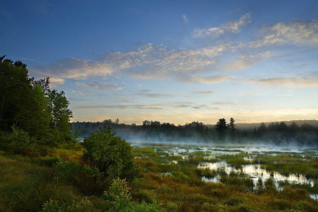 Marlow NH Landscape