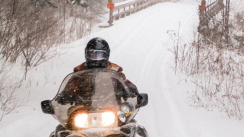 Sno-Riders Marlow NH