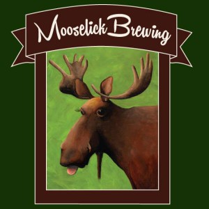 Mooselick Brewery Logo