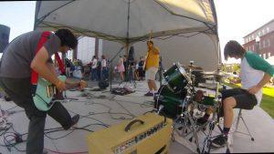 Keene Music Festival